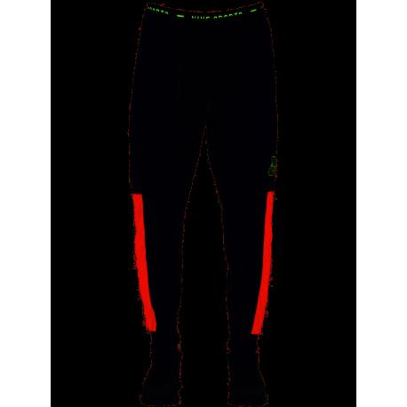Nike Pantalone Palestra Sport Pack Nero Uomo