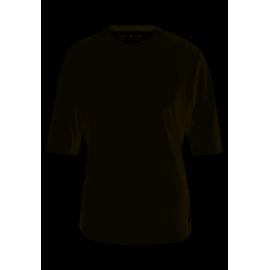 ADIDAS maglietta palestra 3s bianco donna