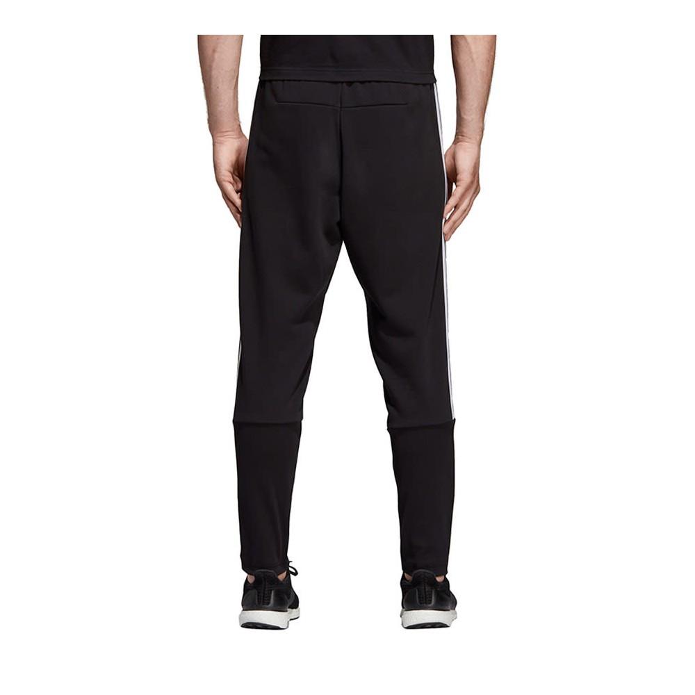 ADIDAS pantalone palestra tiro nero uomo