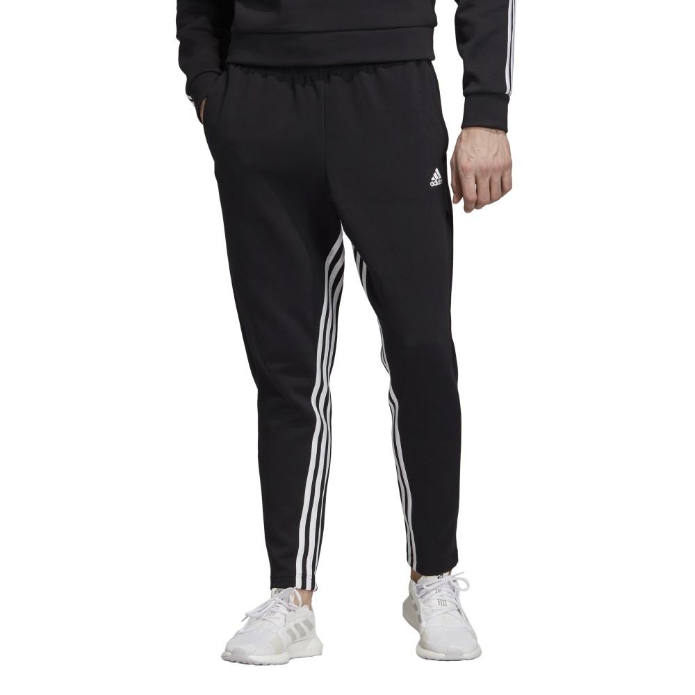 ADIDAS pantalone palestra 3s nero uomo Acquista online su