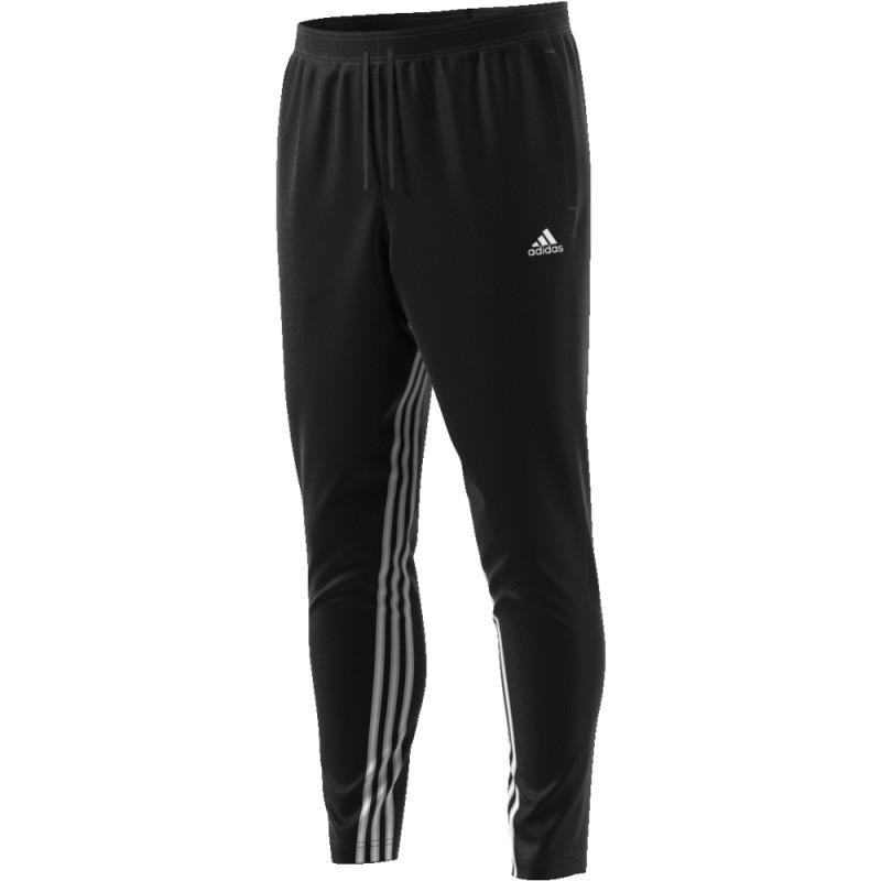 ADIDAS pantalone palestra 3s nero uomo
