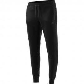 ADIDAS pantalone palestra logo nero donna