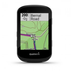 Garmin Gps Trekking Edge 530 Nero