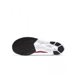 Nike Scarpe Running Vaporfly 4% Flyknit Rosso Uomo