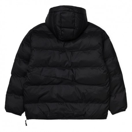 Carhartt Piumino Jones Nero Uomo