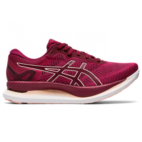 Asics Scarpe Running Glideride Rose Petal Breeze Donna