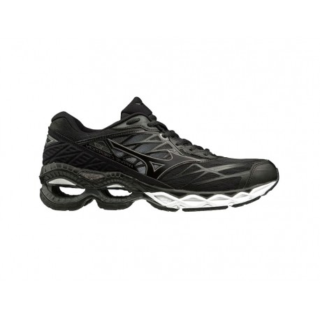 Mizuno Scarpe Running Wave Creation 20 Nero Uomo