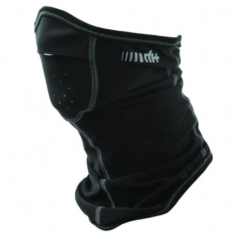 Rh+ Maschera Antivento Zero Shaped Neck Warmer Nero Unisex