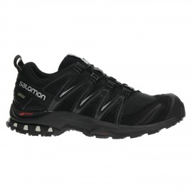 Salomon Scarpe Hiking Xa Pro 3d Gtx Nero Donna
