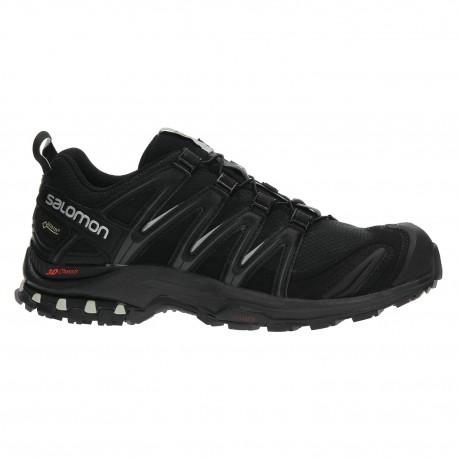 Salomon Scarpe Hiking Xa Pro 3d Gtx Nero Donna