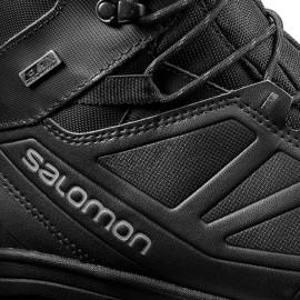 Salomon Scarpa Da Neve Toundra Pro -40° Nero Uomo