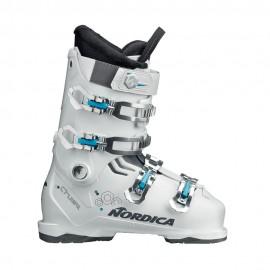 Nordica Scarponi The Cruise Bianco Antracite Azzurro Donna