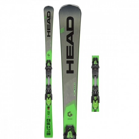 Head Sci Supershape I.Magnum + Prd 12 Gw Uomo