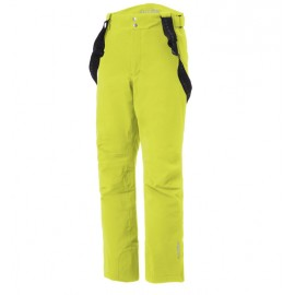 Rh+ Pantaloni Sci Logic Evo Lime Uomo