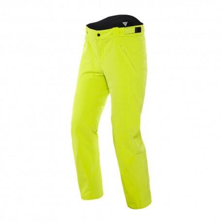 Dainese Pantaloni Sci Hp2 P M1 Lime Nero Uomo