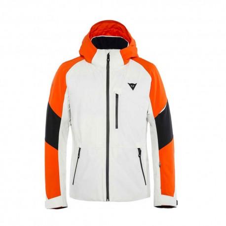 Dainese Giacca Sci Hp2 M1.1 Arancio Bianco Uomo