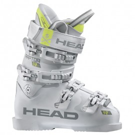 Head Scarponi Da Sci Raptor 90 Bianco Donna