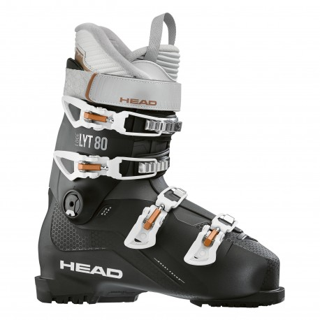 Head Scarponi Da Sci Edge Lyt 80 Nero Donna