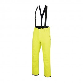 Dare2be Pantaloni Sci Achieve Lime Uomo