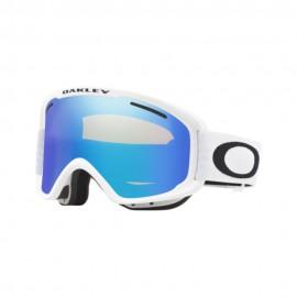 Oakley Maschera O-Frame 2.0 Pro Xm Snow Goggle Bianco Uomo