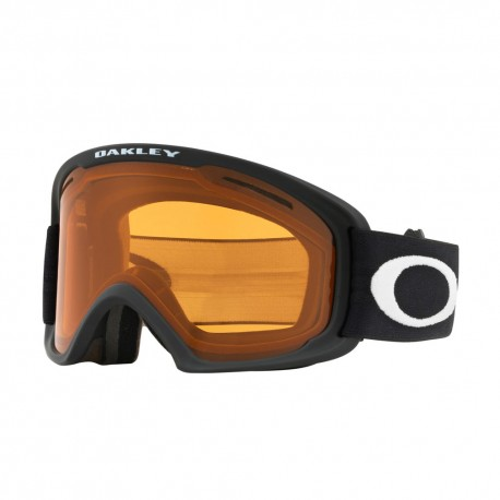 Oakley Maschera Sci O-Frame 2.0 Pro Xl Nero Arancio Uomo