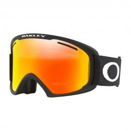 Oakley Maschera Sci O-Frame 2.0 Pro Xl Nero Rosso Uomo