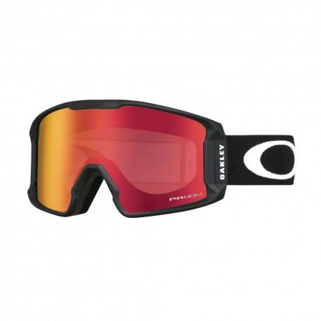 Oakley Maschera Sci Line Miner Xm Snow Goggle Nero Uomo