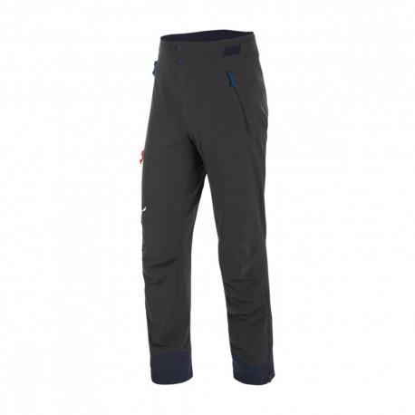 Salewa Pantalone Ortles 2 Black Out