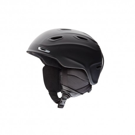 Smith Casco Sci Aspect Nero Opaco