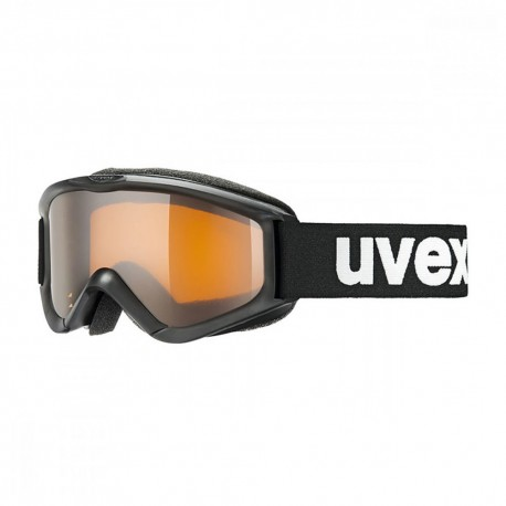 Uvex Maschera Sci Speedy Pro Nero Bambino