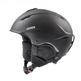 Uvex Casco Sci Magnum Nero Uomo