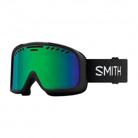 Smith Maschera Sci Project Rc36 Nero Uomo