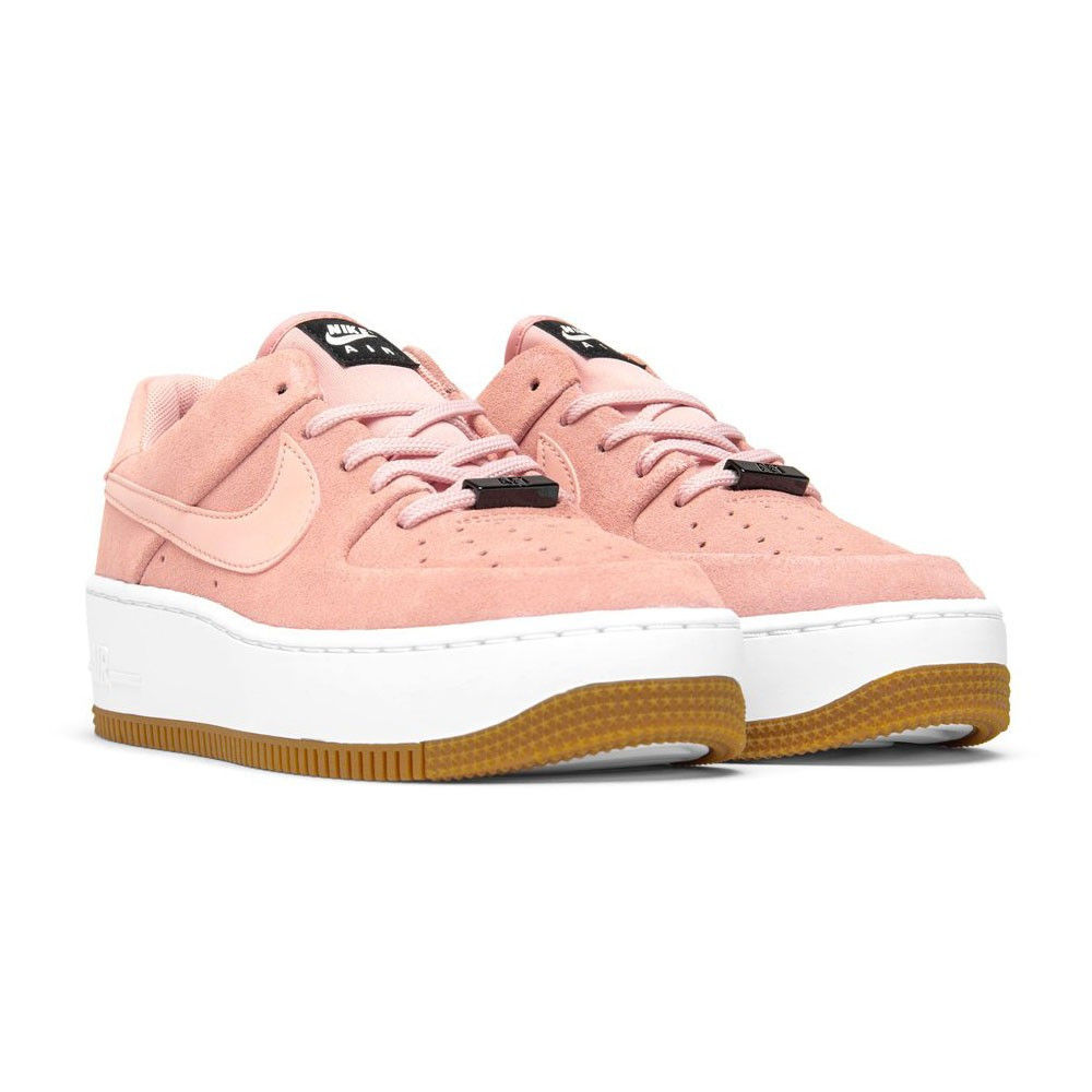 Nike Sneakers Af1 Sage Low Rosa Donna - Acquista online su Sportland
