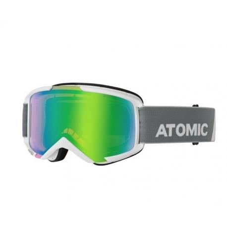 Atomic Maschera Sci Savor Stereo Bianco Uomo