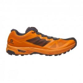 Salomon Scarpe Trail Running X Alpine Pro Arancio Uomo