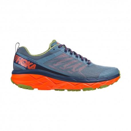 Hoka Scarpe Trail Running Challenger Atr 5 Blu Uomo