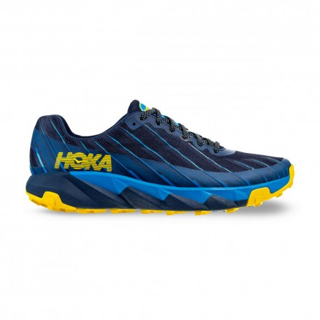 Hoka Scarpe Trail Running Torrent Blu Uomo