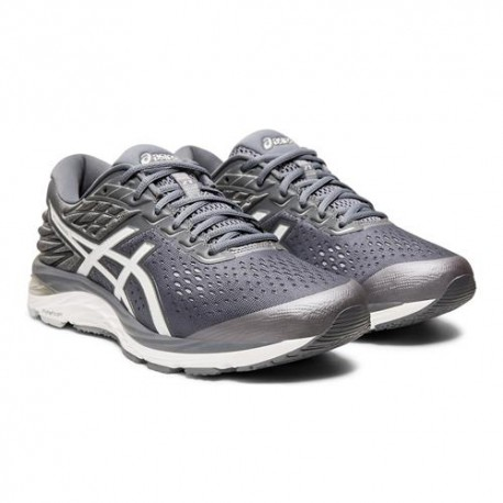 scarpe asics gel grigie uomo