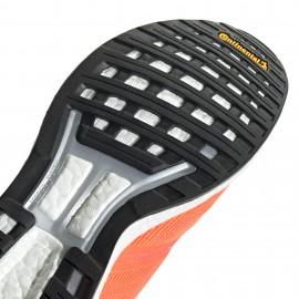 ADIDAS scarpe running boston 8 signal coral silver met donna