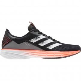 ADIDAS scarpe running sl20 core nero bianco donna