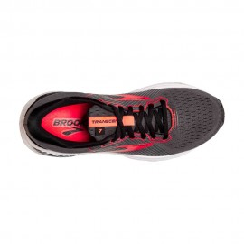 Brooks Scarpe Running Transcend 7 Nero Donna