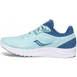 Saucony Scarpe Running Kinvara 11 Blu Donna