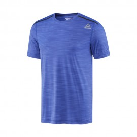Reebok T-Shirt Unisex M/M Active Bianco