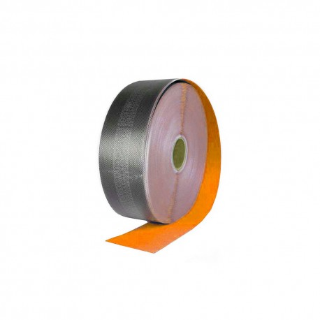 Pomoca Pelli Free 2.0 Rotolo 123mm Arancione