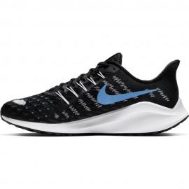 Nike Scarpe Running Air Zoom Vomero 14 Nero Blu Uomo