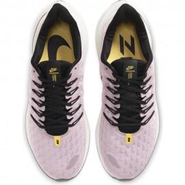 Nike Scarpe Running Air Zoom Vomero 14 Rosa Oro Donna