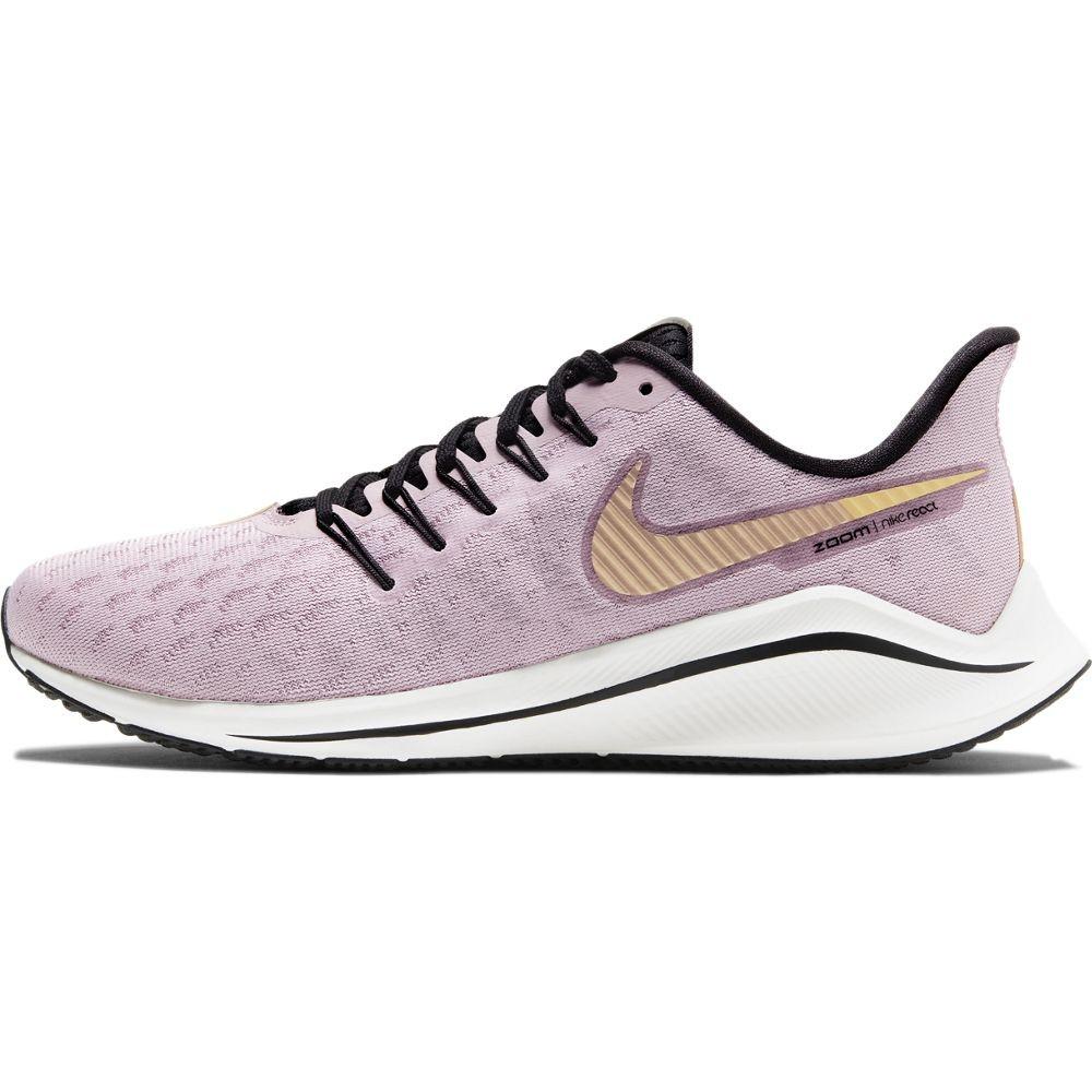 Nike Air Zoom Vomero 12 Scarpa da Corsa da Uomo, Giallo Fluo
