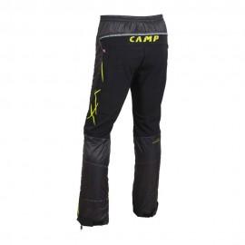 Camp Pantaloni Trekking Adrenaline 2.0 Nero Lime Uomo