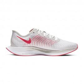 Nike Scarpe Running Zoom Pegasus Turbo 2 Bianco Uomo