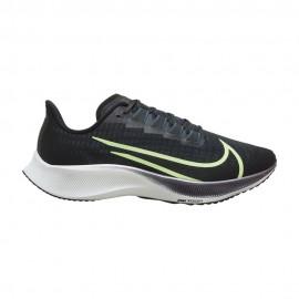 Nike Scarpe Running Zoom Pegasus 37 Nero Verde Blu Donna